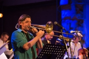 St. Katharina Open Air 2015 - Sunday Night Orchestra - Gerhard Gschlössl