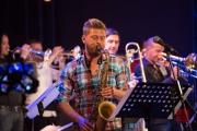St. Katharina Open Air 2015 - Sunday Night Orchestra - Lutz Häfner
