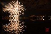 Volksfest 2015 - Mid Fireworks - Silver I