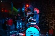 Stereo Kim Churchill 2015 - Kim Churchill VI