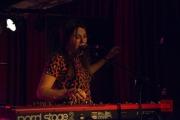 MUZclub Keston Cobblers Club 2015 - Julia Lowe II