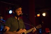 MUZclub Keston Cobblers Club 2015 - Tom Sweet V