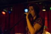 MUZclub Keston Cobblers Club 2015 - Julia Lowe I