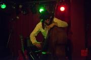 MUZclub Holler My Dear 2015 - The Devil's Dandy Dogs - Ferdinand Roscher II