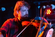 Stereo Boat Shed Pioneers 2015 - Tobias Kaiser III