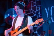 Stereo Boat Shed Pioneers 2015 - Peter Derrfuss II