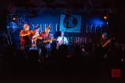 Stereo Boat Shed Pioneers 2015 II