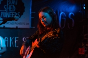 Stereo Boat Shed Pioneers 2015 - Anna Johansson IV