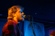 Stereo Boat Shed Pioneers 2015 - Tobias Kaiser IV