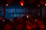 Stereo Young Chinese Dogs 2015 I