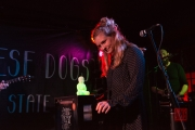 Stereo Young Chinese Dogs 2015 - Birte Hanusrichter II