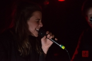 MUZclub Mynth 2015 - Giovanna Fartacek I