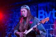 Stereo Sales 2015 - Lauren Morgan III