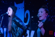 Stereo Chefket 2015 - Backing Vocals