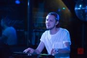 Stereo Chefket 2015 - Keys