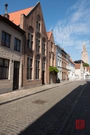 2015 Brugges - Street I