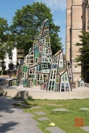 2015 Brugges - Sculpture