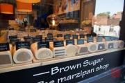 2015 Brugges - Brown Sugar