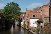 2015 Brugges - Canals I