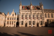 2015 Brugges - City hall