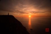 Cabo de Roca 2015 - Sunset I