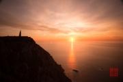 Cabo de Roca 2015 - Sunset II