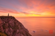 Cabo de Roca 2015 - Blue Hour I