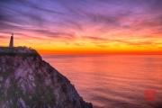 Cabo de Roca 2015 - Blue Hour II