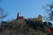 Sintra 2015 - Castle