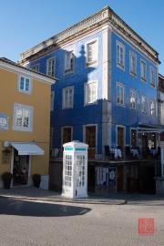 Sintra 2015 - Tiles Facade