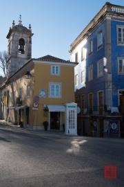 Sintra 2015 - Church Tower
