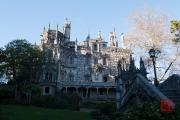 Sintra 2015 - Quinta da Regaleira - Castle