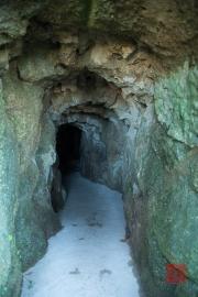 Sintra 2015 - Quinta da Regaleira - Cave II