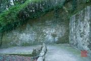 Sintra 2015 - Quinta da Regaleira - Wall