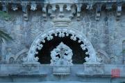 Sintra 2015 - Quinta da Regaleira - Fountain II Close-Up