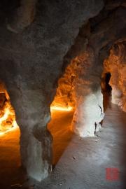 Sintra 2015 - Quinta da Regaleira - Cave III