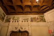 Sintra 2015 - Quinta da Regaleira - Wall Ornament