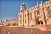 Lisbon 2015 - Santa Maria de Belem