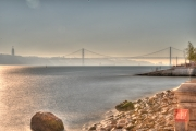 Lisbon 2015 - Bridge