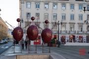 Lisbon 2015 - Sculpture