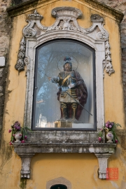 Lisbon 2015 - Figure of a Saint