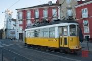 Lisbon 2015 - Cable Car I