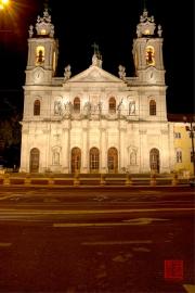 Lisbon 2015 - Church
