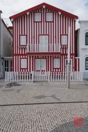 Costa Nova do Prado 2015 - Red House