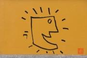 Porto 2015 - Face Graffiti