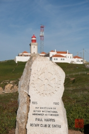 Cabo de Roca 2015 - Lighthouse