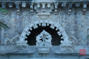 Sintra 2015 - Quinta da Regaleira - Fountain II Close-Up