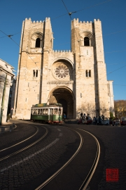 Lisbon 2015 - Church De Sto Antionio