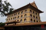 Taiwan 2015 - Fo-Guang-Shan - Monk Building