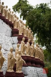 Taiwan 2015 - Fo-Guang-Shan - Buddha Sculptures I